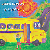 Justin Roberts: Yellow Bus
