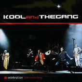 Kool & the Gang: Live on Stage