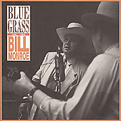 Bill Monroe: Bluegrass 1950-1958 [Box]