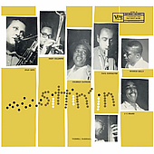 Dizzy Gillespie: Sittin' In [Digipak]