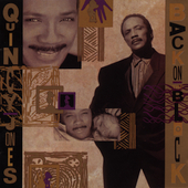 Quincy Jones: Back on the Block