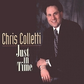 Chris Colletti: Just in Time