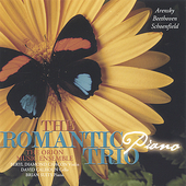 The Romantic Piano Trio