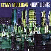 Gerry Mulligan: Night Lights