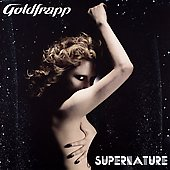 Goldfrapp: Supernature [Bonus Track] [Blister]