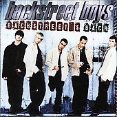 Backstreet Boys: Backstreet's Back