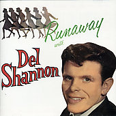 Del Shannon: Runaway [Pure Gold] [Single]
