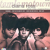 Diana Ross & the Supremes: Early Classics