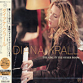 Diana Krall: Girl in the Other Room [Japan Bonus Tracks]