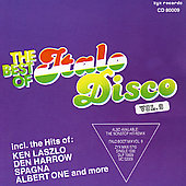 Various Artists: Best of Italo Disco, Vol. 9