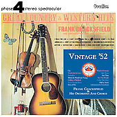 Frank Chacksfield: Vintage 52 Great Country & Western Hits
