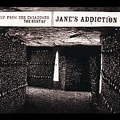 Jane's Addiction: Up from the Catacombs: The Best of Jane's Addiction [PA]