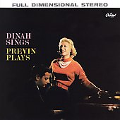 Dinah Shore: Dinah Sings, Previn Plays [Bonus Tracks] [Remaster]