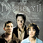 David Williams (Composer): The Prophecy II [Original Motion Picture Score]