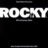 Bill Conti: Rocky [30th Anniversary Edition]