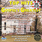 Various Artists: Vol. 2 Gospel's Greatest