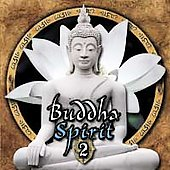 Anael & Bradfield: Buddha Spirit, Vol. 2