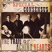 The Special Consensus: The Trail of Aching Hearts