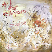 Alec K. Redfearn & the Eyesores: The Blind Spot