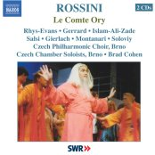Rossini: Le comte Ory / Cohen, Rhys-Evans, Montanari, et al