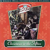 Sam Levine (Sax/Flute/Horn): Christmas In the Fifties