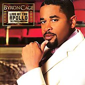 Byron Cage: Live at the Apollo: The Proclamation