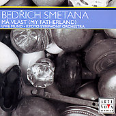 Smetana: My Fatherland / Mund, et al