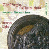 The Virgin & Christ Child / Henry's Eight