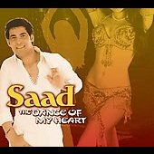 Saad (Egypt): The Dance of My Heart