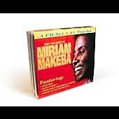 Miriam Makeba: Only the Best of Miriam Makeba