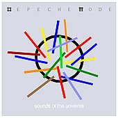 Depeche Mode: Sounds of the Universe [CD + DVD]
