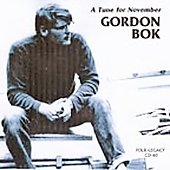 Gordon Bok: Tune for November