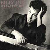 Billy Joel: Greatest Hits, Vols. 1-2 (1973-1985) [Remaster]