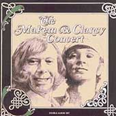 Tommy Makem: The Makem & Clancy Concert