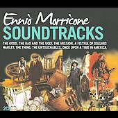Ennio Morricone (Composer/Conductor): Morricone: Soundtracks