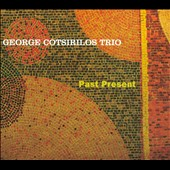 George Cotsirilos: Past Present [Digipak] *
