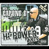 Mr. Capone-E (Rap): Hi Power Mix [PA]