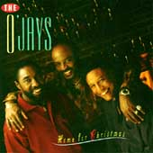 The O'Jays: Home for Christmas