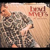 Brad Myers: Early Attempts [EP] [Digipak]