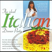 Various Artists: The Ideal Italian Dinner Party