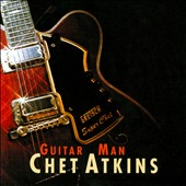 Chet Atkins: Guitar Man