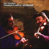 Various Artists: Transatlantic Sessions 1, Vol. Three