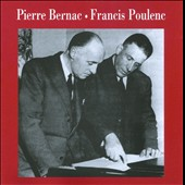 Pierre Bernac & Francis Poulenc