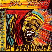 Big Youth: Manifestation