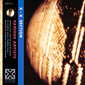 Various Artists: X-X Section