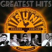 Various Artists: Sun Records' Greatest Hits