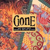 Gone: All the Dirt That's Fit to Print