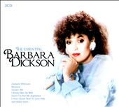 Barbara Dickson: The Essential Barbara Dickson [Slipcase]