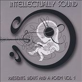 Intellectually Sound: Beats and a Poem, Vol. 1 [PA]