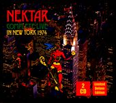 Nektar: Complete Live In New York 1974 *